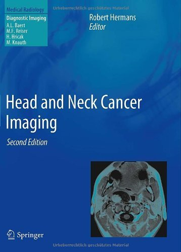 Head and Neck Cancer Imaging (Medical Radiology) (2011-12-29)