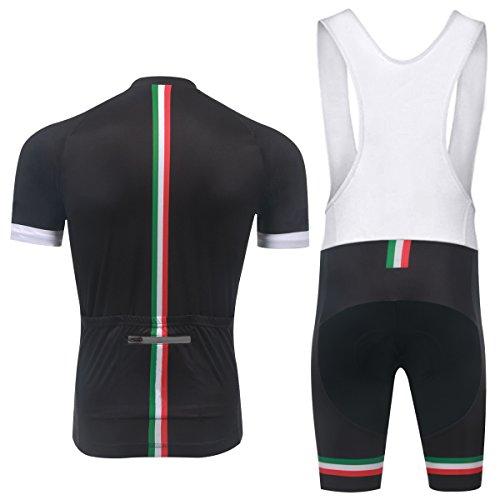 Zoom IMG-1 spoz men short sleeve cycling