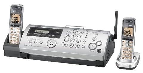 Panasonic KX-FC266G-S Faxgerät