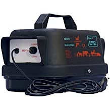 Llampec PAS000017 Pastor eléctrico