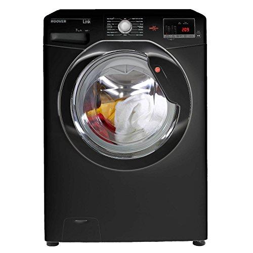 hoover-link-hl1672d3b-a-7kg-1600-spin-15-programmes-washing-machine-in-black