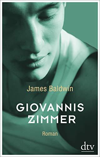 Buchseite und Rezensionen zu 'Giovannis Zimmer: Roman' von James Baldwin