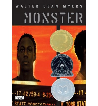 [(Monster )] [Author: Walter Dean Myers] [May-2001]