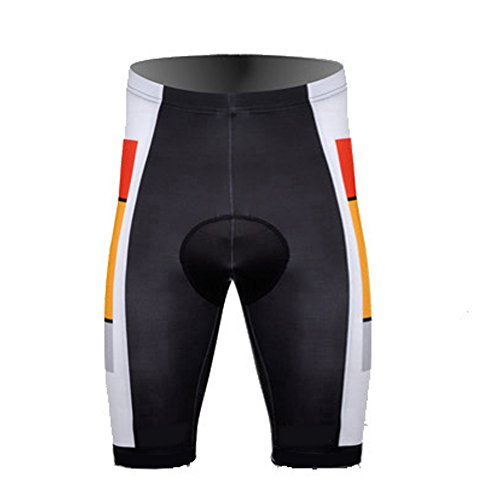 Uglyfrog ZBK06 2018 Neue klassische Herren Outdoor Radfahren Tr?gerhose Triathlon Bekleidung Tr?gershorts