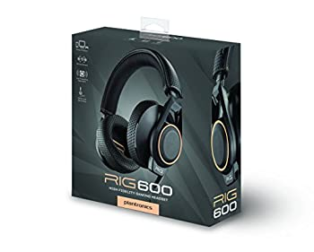 Plantronics Rig 600 Gaming Headset (Xbox Oneps4) 4