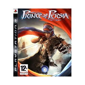Ubisoft Prince of Persia [UK-Import]
