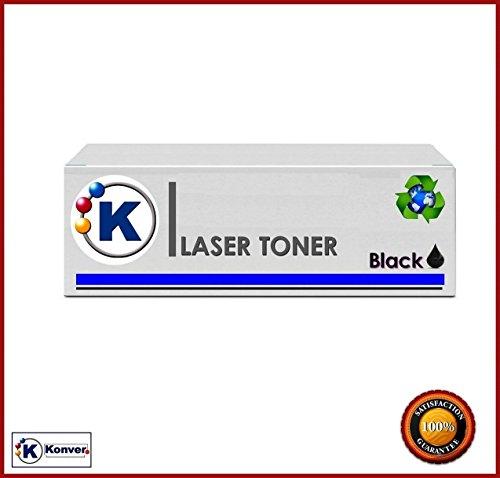 Konver Toner kompatibel k-ml1610–Tonerpatrone für Laserdrucker ML-2570/ML-2570/ml-2571, Schwarz–nicht Original–Versand aus Madrid (Generische Tinten-patronen Für Canon)