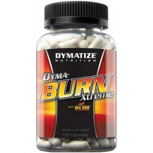 Dymatize Dyma-Burn con EPX 200 120cps - 41iwtOqWknL
