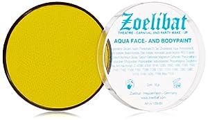 Zoelibat Zoelibat97117341 & 97117441-871 - Kit de Maquillaje de Colores