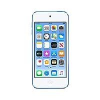 Apple MVJC2BT/A Ipod Touch 256 gb - 7th Gen - Blue