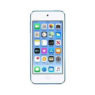 Apple iPod Touch (256GB) - Azzurro (Ultimo Modello) (B07SB2LFWK)   Amazon price tracker / tracking, Amazon price history charts, Amazon price watches, Amazon price drop alerts
