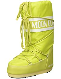 Moon Boot 14004400, Botas de Nieve Unisex Adulto