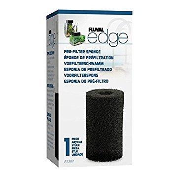 fluval edge zubehoer Fluval EDGE Pre-Filter Schwamm