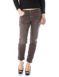 PLEASE - P78 t77 femme baggy jeans pantalon