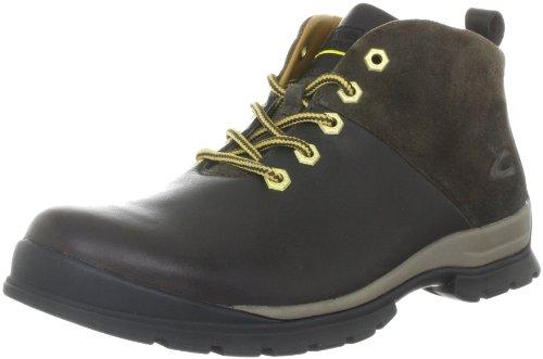 camel active Forester 11 338.11.02, Herren Boots, Braun (peat/mocca), EU 44.5 (UK 10)