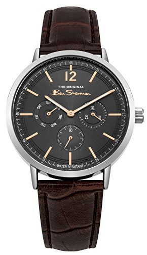 Ben Sherman Mens Watch BS011EBR