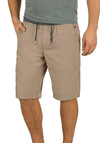 BLEND Claude 20703794 Chino Shorts, Größe:S;Farbe:Safari Brown (75115) -