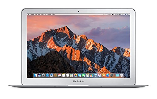 Apple MacBook Air MQD42B/A i5 13.3 SSD Silver