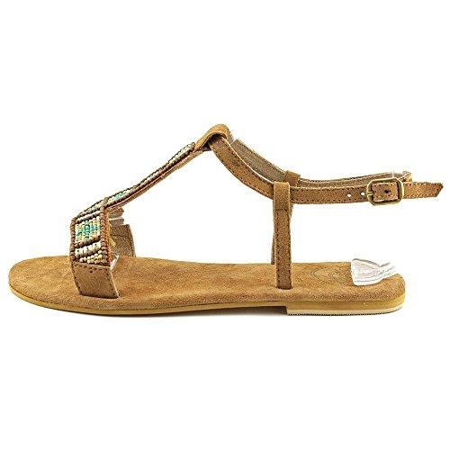 Coolway Maddy Wildleder Gladiator Sandale CUE