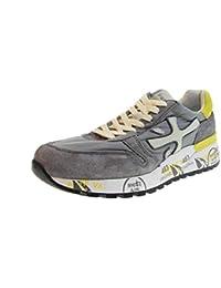 Amazon.it  premiata scarpe uomo - Includi non disponibili   Scarpe da ... d61fdd50ac6