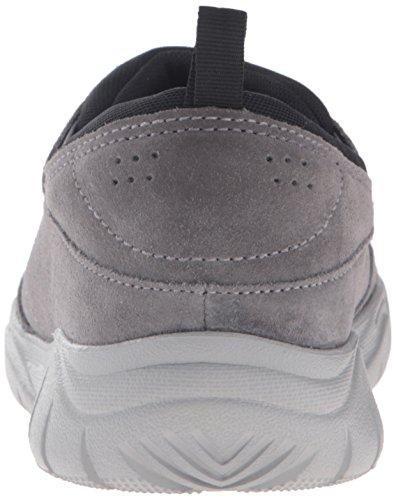 Crocs - Swftwtrlthrmocm, Scarpe da ginnastica Uomo Nero (Charcoal/Smoke)