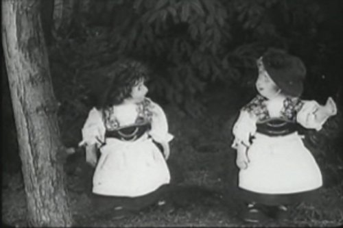 Mary and Gretel - Part 1
