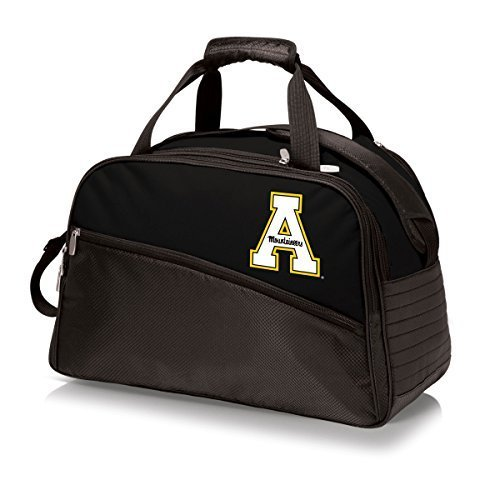 ncaa-appalachian-state-mountaineers-stratus-insulated-cooler-duffel-bag-black-by-picnic-time