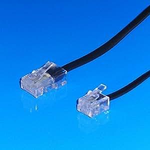 """BestPlug"" 15 Meter DSL Internet Kabel: Amazon.de: Elektronik"