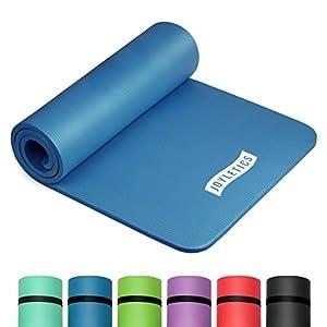 Joyletics® Fitnessmatte »150« die rutschfeste, strapazierfähige und...