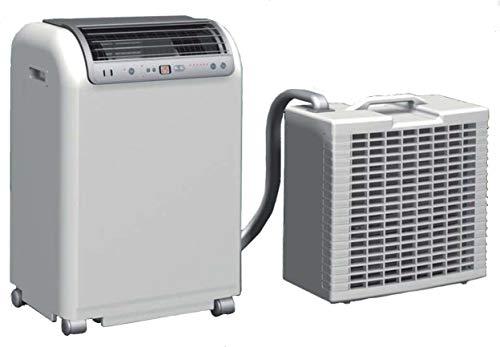 Mobile climatiseur de type Split Couronne RKL481 Onduleur DC 4,6 kW