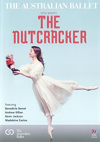 The Nutcracker [DVD-AUDIO]