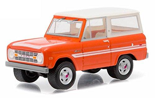 1976-ford-bronco-explorer-greenlight-29830c-arancione-164-die-cast