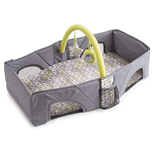 tragbare wiege bestellt und multifunktionale baby Reisebettchen- bett