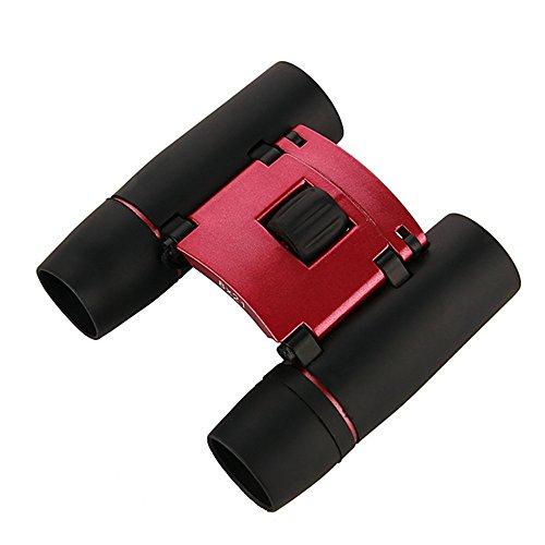 ALHM-F Fernglas 8X21 Hochauflösendes Low-Light-Nachtsichtgerät für tragbare Außenteleskope Weite