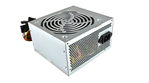 Tacens Anima 500W - Fuente de alimentación (500 W, 200-240 V, 50-60 H