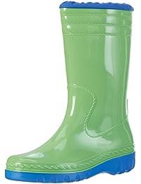 Romika Jupiter | PVC Kinder Regenstiefel | Schadstofffreie Gummistiefel | Unisex