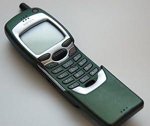 Nokia 7110 quot matrix quot mobile phone unlocked fully refurbished simfree