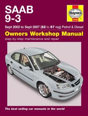 haynes-car-manual-saab-9-3-sept-2002-to-sept-2007-52-to-57-reg-petrol-diesel