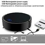 HUAXING USB Rechargeable Nettoyage Automatique Robot Intelligent Balayage de...
