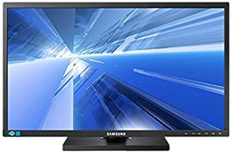 Samsung S22C650D 54,61 cm (22 Zoll) LED-Monitor (VGA, USB, 5ms Reaktionszeit) schwarz (22 Samsung Lcd)