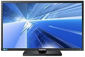 Samsung S22C650D 54,61 cm (22 Zoll) LED-Monitor (VGA, USB, 5ms Reaktionszeit) schwarz