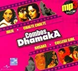 Combos Dhamaka: Julie/Chalte Chalte/Ahsa...