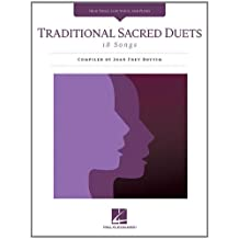 Traditional Sacred Duets: High Voice, Low Voice, and Piano