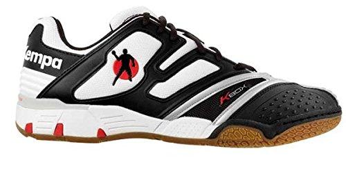 Kempa Performer 200844001, Chaussures de handball homme noir