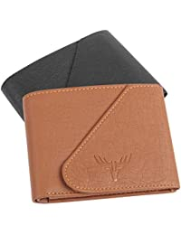 Accezory Tan Men's Wallet (ACO1)