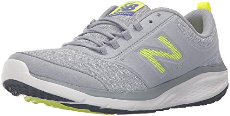 New Balance Wouomo 85v1 Walking scarpe, scarpe, scarpe, nero rosa, 10 B US | Buona reputazione a livello mondiale  | Uomo/Donne Scarpa  ac21f0