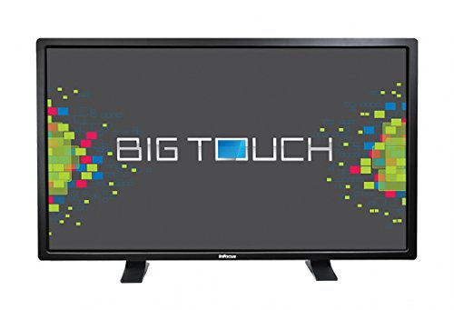 INFOCUS INF5711AG Big Touch 144,78cm 57Zoll Touch Display Full-HD 1920x1080 i7 PC 8G RAM 120GB HDD Windows 8 Anti Glare - Infocus Computer-monitore