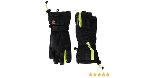 Roeckl Steghorn Handschuhe Unisex