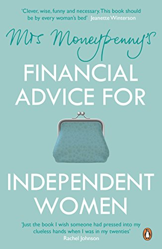 Mrs moneypennys financial advice for independent women ebook mrs mrs moneypennys financial advice for independent women by moneypenny mrs mcgregor heather fandeluxe Choice Image