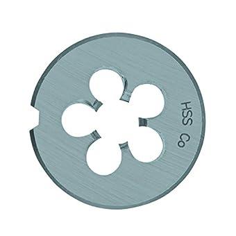 Alpes HSS Cobalt Filière, diamètre M 5mm, 71500500100